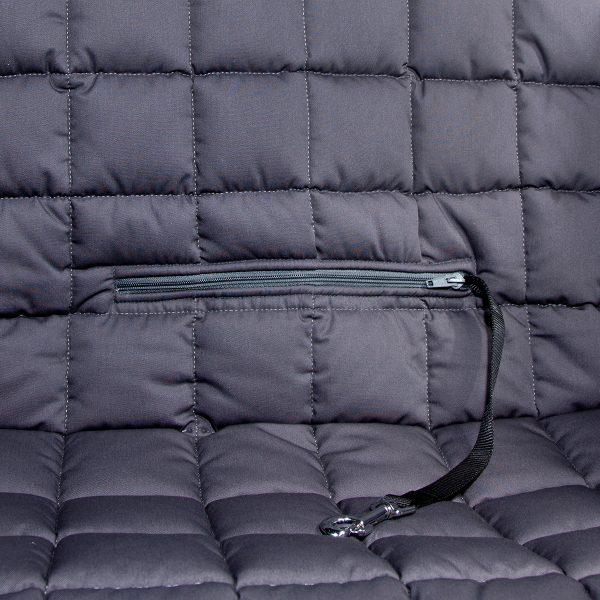 Doctor Bark - Autoschondecke 2-Sitz - Produktdetails