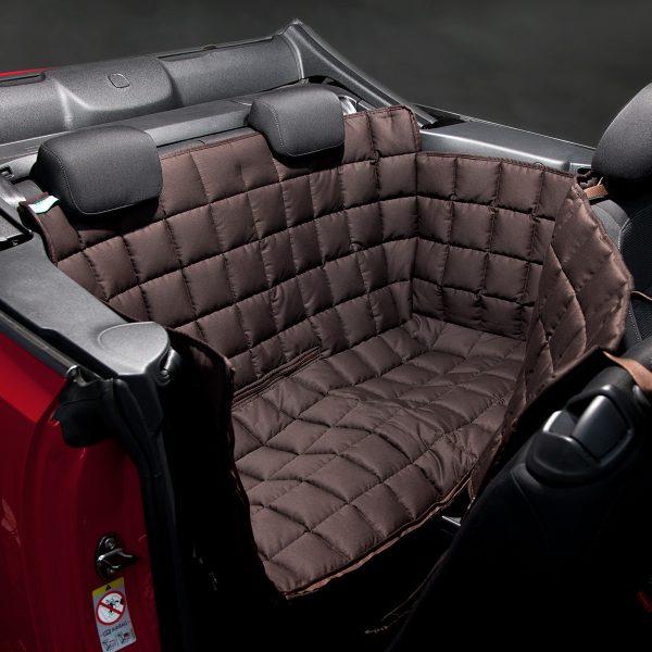 Doctor Bark - Autoschondecke 2-Sitz - Produktdarstellung