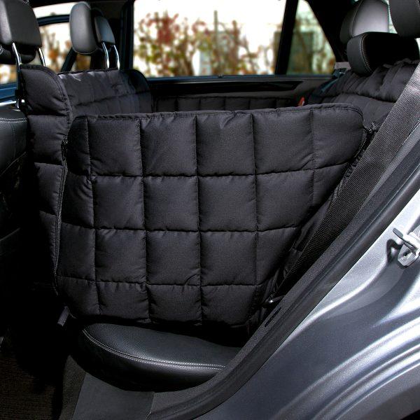 Doctor Bark - Autoschondecke 3-Sitz - Produktdarstellung