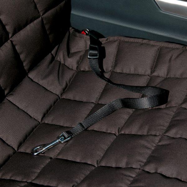 Doctor Bark - Autoschondecke Beifahrer - Produktdetails